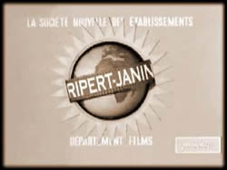RIPERT-JANIN Productions